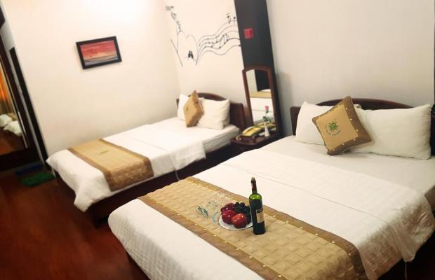 фотографии отеля Mai Kim Loan Hotel изображение №11