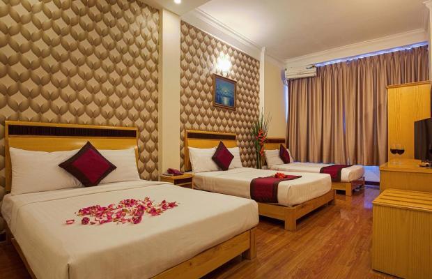 фотографии отеля Nam De Hotel изображение №11