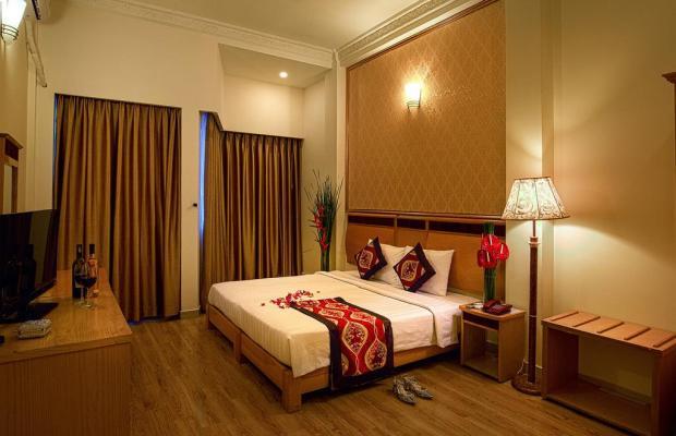 фотографии Nam De Hotel изображение №8