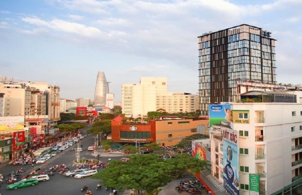 фото отеля Nam De Hotel изображение №1