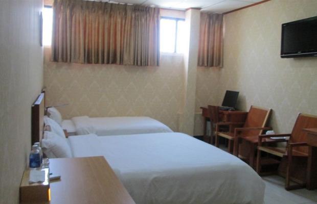 фотографии An Dong Center Hotel изображение №8