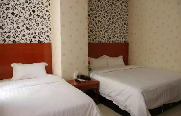фото An Dong Center Hotel изображение №2