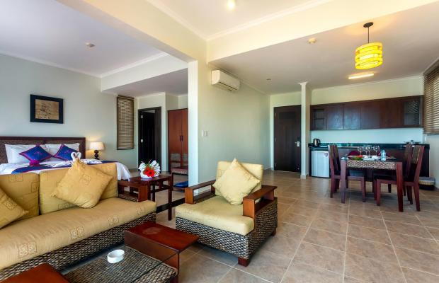 фото отеля Lotus Muine Resort & Spa изображение №97