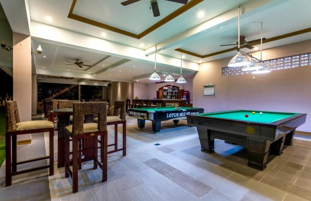 фотографии Lotus Muine Resort & Spa изображение №44