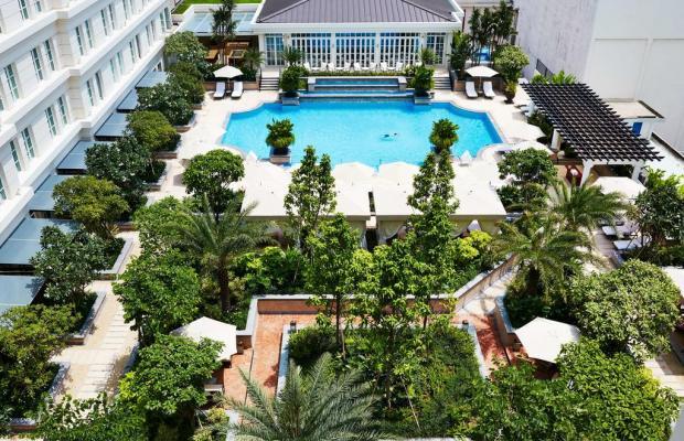 фото отеля Park Hyatt Saigon изображение №1
