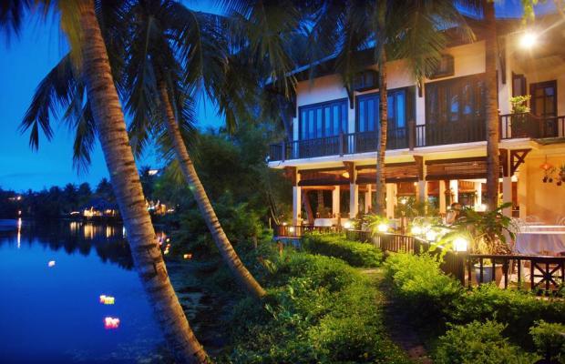 фотографии отеля Hoi An Riverside Resort & Spa изображение №15