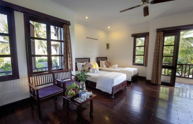 фотографии отеля Hoi An Riverside Resort & Spa изображение №3