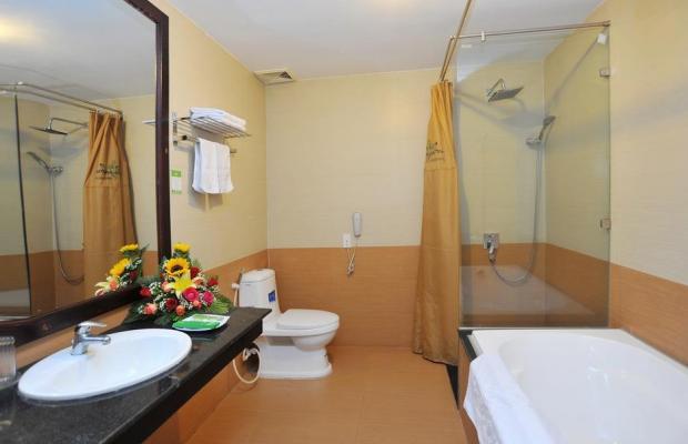 фотографии отеля Bamboo Green Riverside изображение №11
