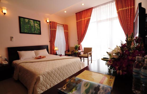 фотографии отеля Phuoc Loc Tho 1 Hotel изображение №11