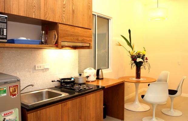 фото отеля HAD Apartment Nguyen Dinh Chinh изображение №17