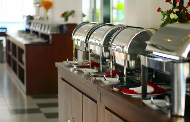фотографии отеля An Vista Group Sunny Hotel   изображение №19