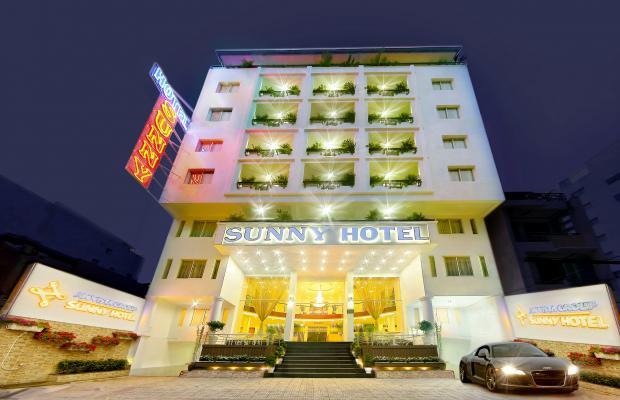 фото An Vista Group Sunny Hotel   изображение №10