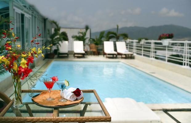 фотографии An Vista Group Sunny Hotel   изображение №8