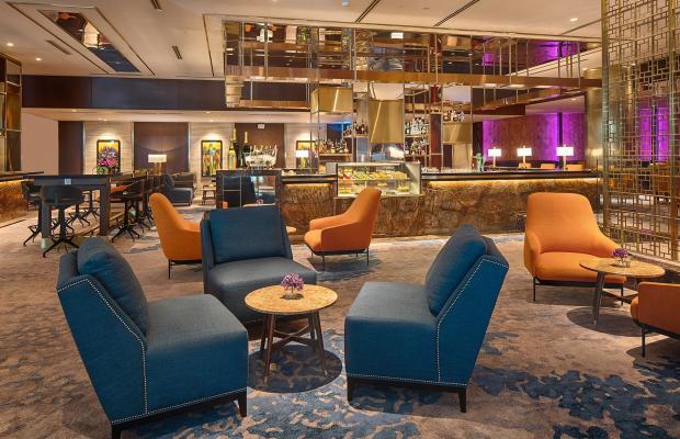 фотографии отеля Sheraton Saigon Hotel & Towers изображение №11