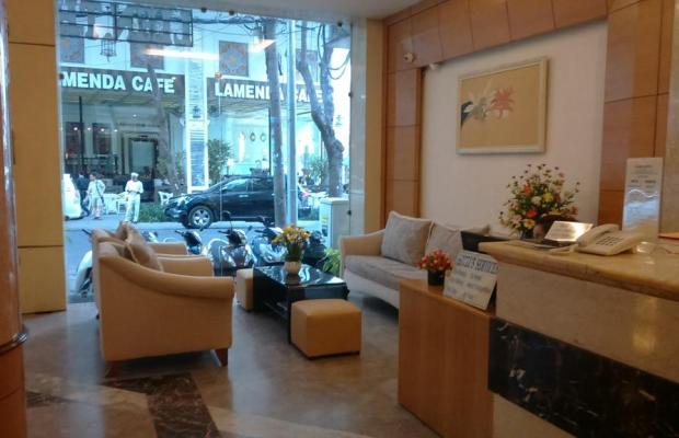 фотографии Thanh Lien Hotel изображение №16