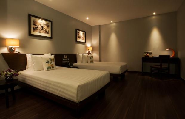 фото Silverland Sakyo Hotel & Spa изображение №22
