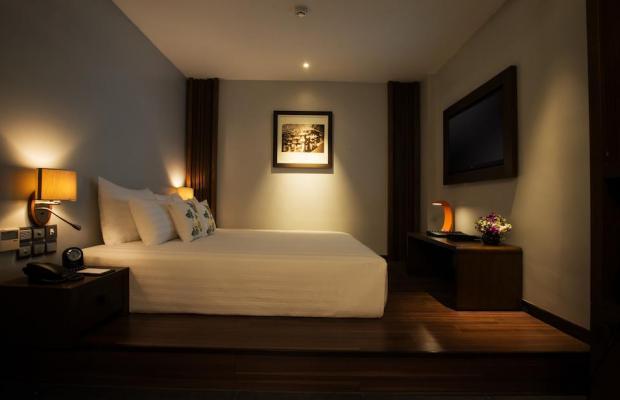 фотографии отеля Silverland Sakyo Hotel & Spa изображение №15
