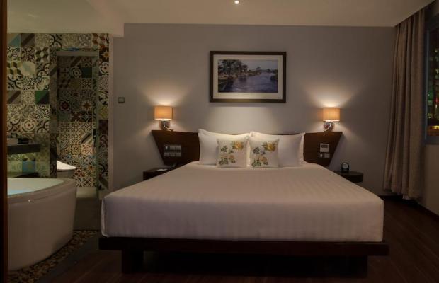 фото Silverland Sakyo Hotel & Spa изображение №14