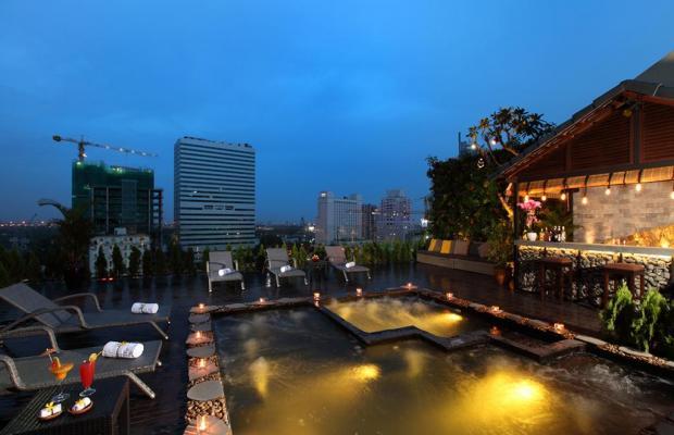 фото отеля Silverland Sakyo Hotel & Spa изображение №9