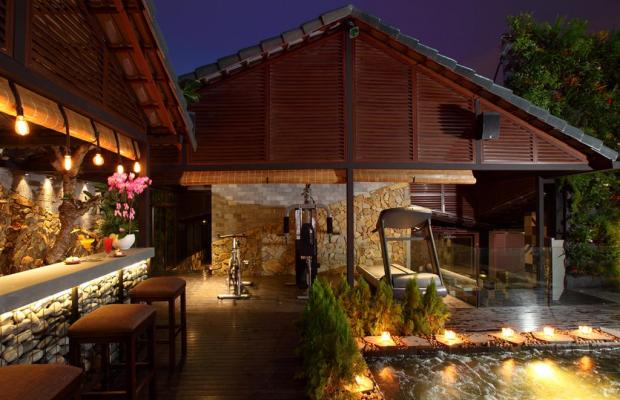 фотографии Silverland Sakyo Hotel & Spa изображение №8