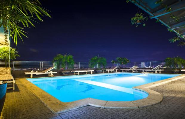 фотографии отеля The Summer (ex. Hoang Dang) изображение №3