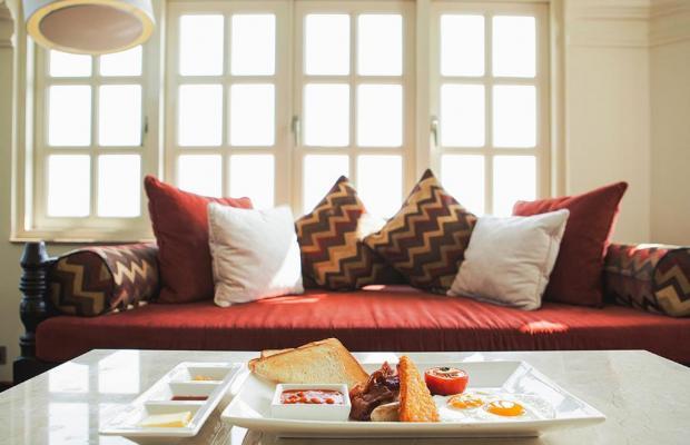 фото отеля Villa Song Saigon изображение №9