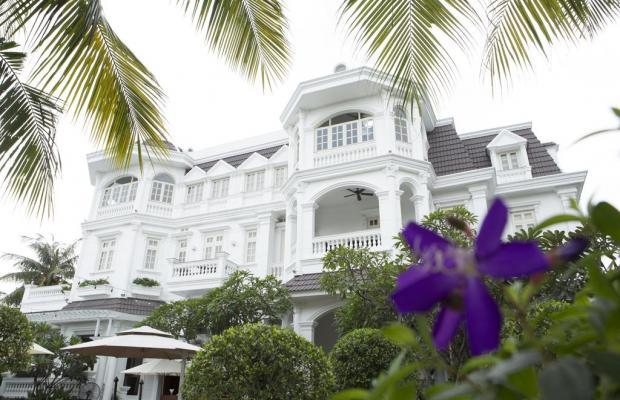 фото Villa Song Saigon изображение №6