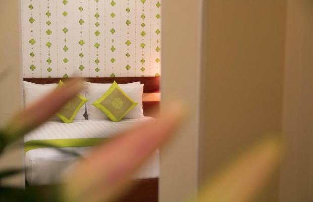 фотографии отеля Saigon Europe Hotel изображение №3