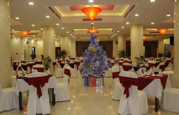 фото Arc En Ciel Hotel (ех.Thien Hong) изображение №14