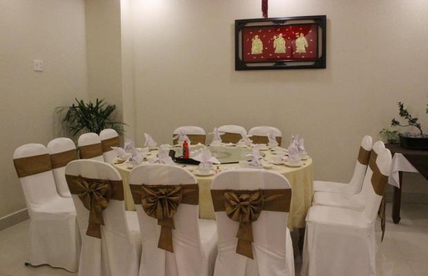 фотографии Arc En Ciel Hotel (ех.Thien Hong) изображение №4