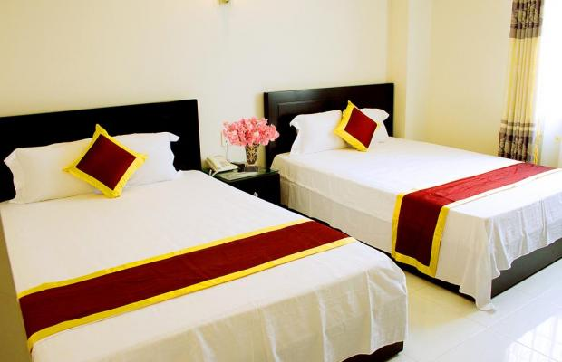 фотографии отеля Bach Duong Hotel изображение №7