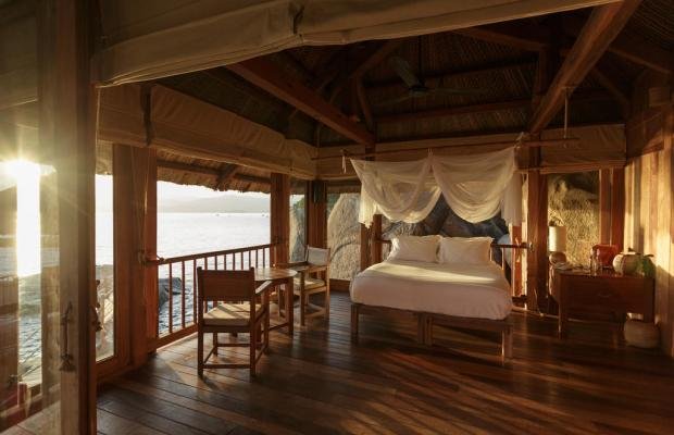 фото отеля Six Senses Hideway Ninh Van Bay (ex.Evason Hideaway) изображение №13