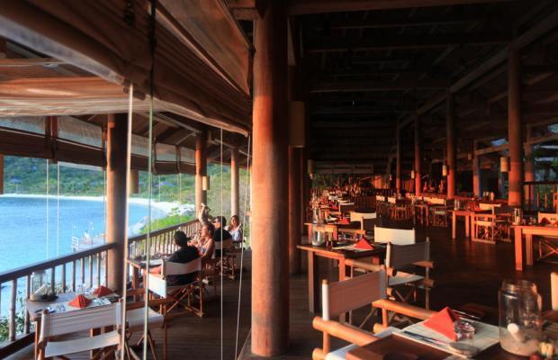 фотографии отеля Six Senses Hideway Ninh Van Bay (ex.Evason Hideaway) изображение №3