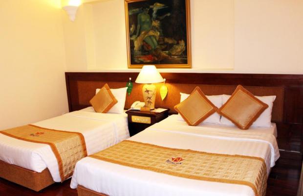 фотографии отеля Huong Sen изображение №3