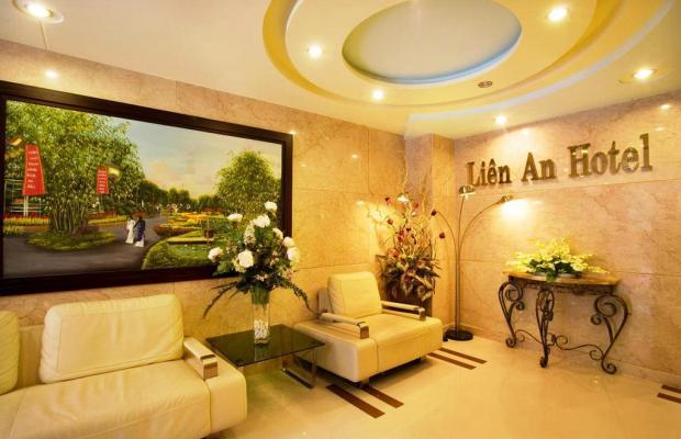 фото отеля Lien An Saigon Hotel изображение №21