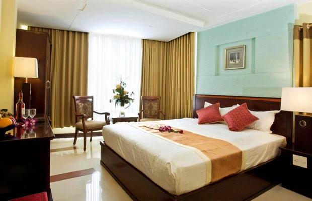 фотографии отеля Lien An Saigon Hotel изображение №15