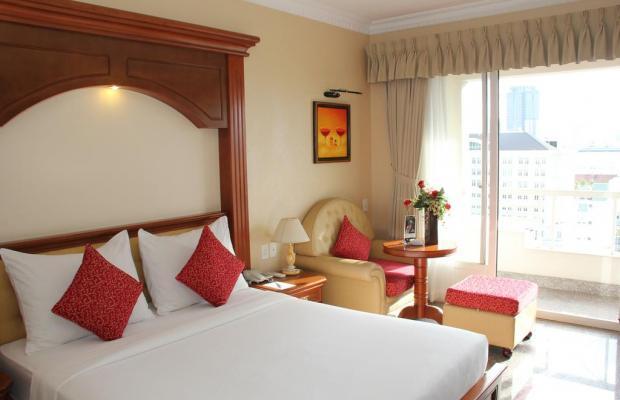 фото May Hotel изображение №14