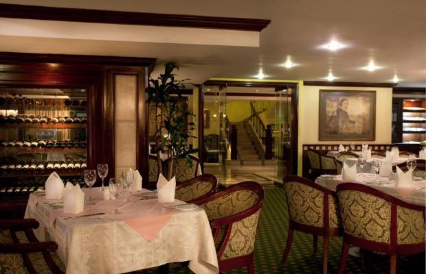 фото отеля Sedona Suites Ho Chi Minh City изображение №13