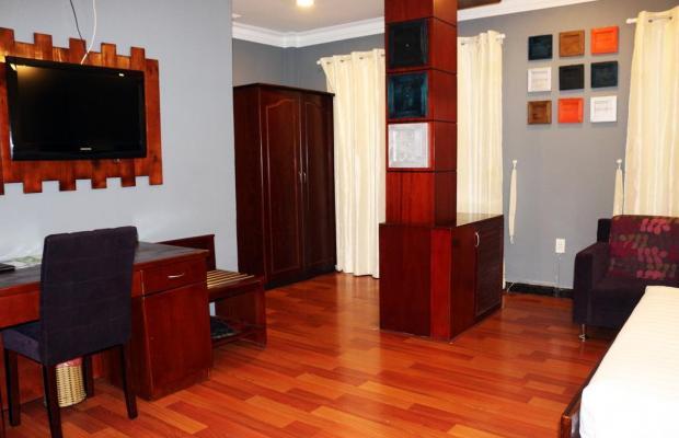 фотографии Shangri La Saigon (ех. Asian Ruby Central; Thuan Thien) изображение №16