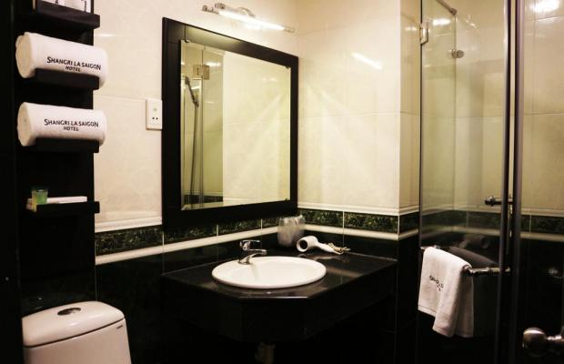 фото отеля Shangri La Saigon (ех. Asian Ruby Central; Thuan Thien) изображение №9
