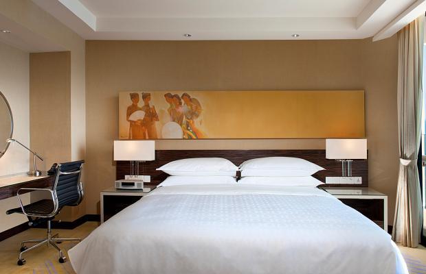 фото отеля Sheraton Nha Trang Hotel & Spa изображение №41