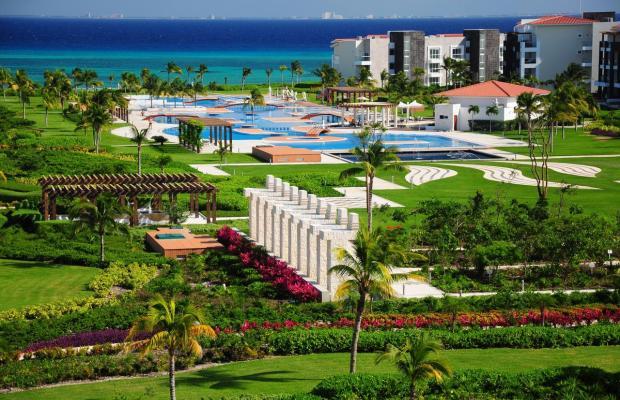 фото отеля Pure Mareazul Riviera Maya изображение №1