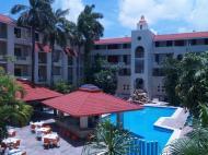 Adhara Hacienda Cancun (ex. Radisson Hacienda Cancun), 3*