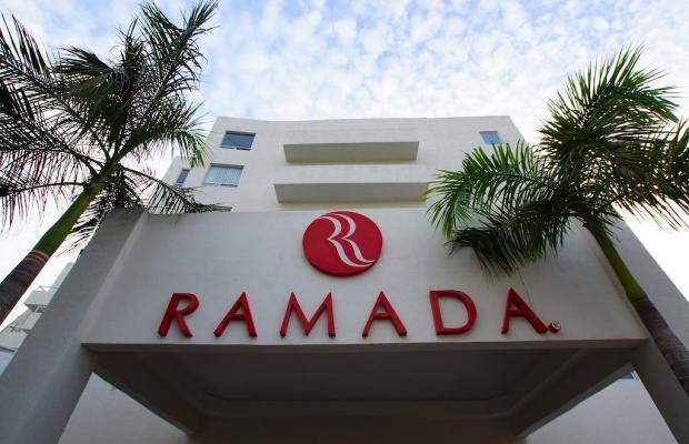 фото отеля Ramada Cancun City изображение №9