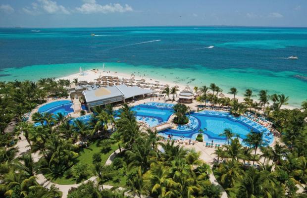 фото отеля RIU Caribe изображение №1