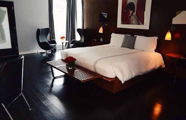 фотографии отеля 6 Columbus - a Sixty изображение №7