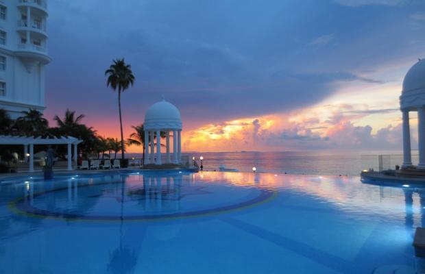фотографии отеля Riu Palace Las Americas изображение №3