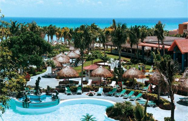 фото отеля Riu Playacar изображение №9