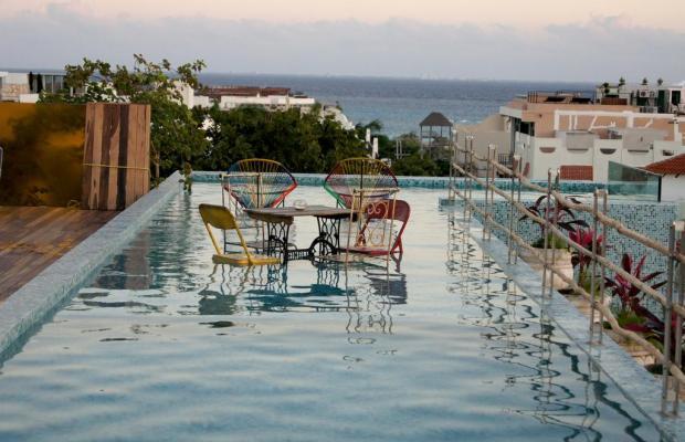 фото отеля Be Playa изображение №13