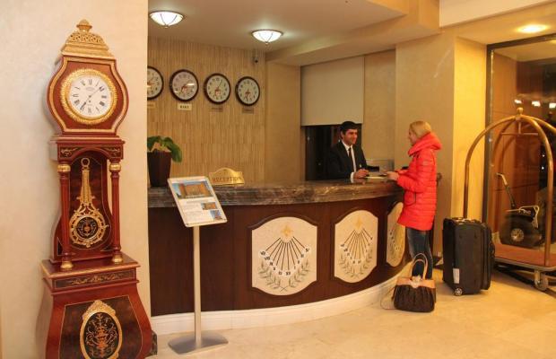 фото отеля Chinar Hotel & SPA Naftalan изображение №17